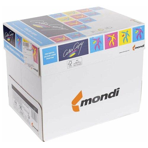 Фото - Бумага Color Copy A4 Office 90 г/м² 500 лист., 5 пачк., белый бумага color copy a4 office 200 г м² 250 лист 5 пачк
