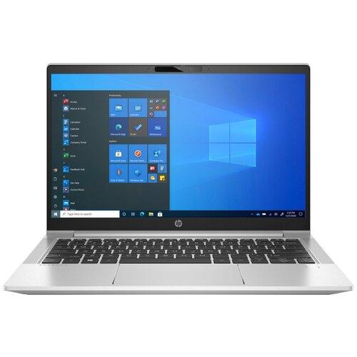 "Ноутбук HP ProBook 430 G8 (Intel Core i7 1165G7 2800MHz/13.3""/1920x1080/8GB/256GB SSD/Intel Iris Xe Graphics/Windows 10 Pro) 2X7M8EA серебристый"