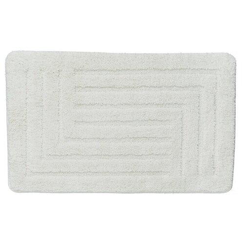 Фото - Коврик для ванной комнаты, 50*80 см, микрофибра, P03M580i12, IDDIS коврик для ванной комнаты 50 80 см микрофибра шенилл blue heaven iddis 620m580i12