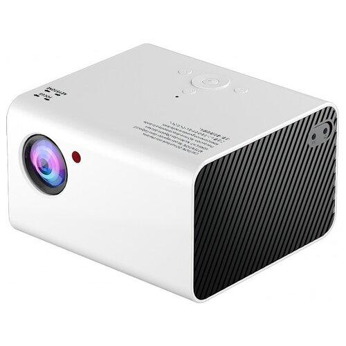 Фото - Проектор Unic T10 проектор unic t8