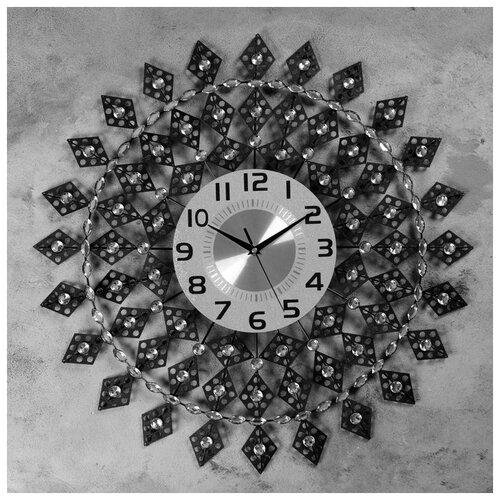 Часы настенные, серия: Ажур,