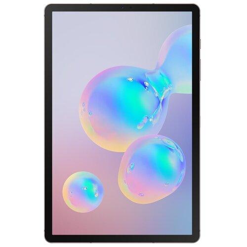 Планшет Samsung Galaxy Tab S6 10.5 SM-T860 128Gb Wi-Fi (2019), серый