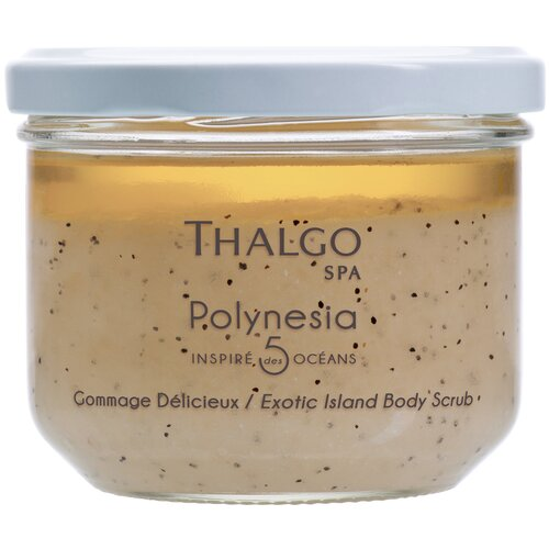 Купить Thalgo SPA Скраб для тела Exotic Island Body, 270 мл