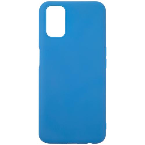 Чехол для Oppo A52/Oppo A72/Oppo A92 силиконовая накладка