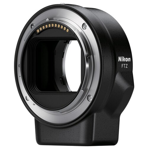 Адаптер Nikon FTZ, с Nikon F на Nikon Z