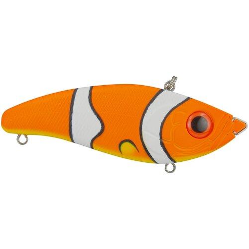 Воблер SPRO Baby Devil 110S Nemo раттлин 50 г 110 мм