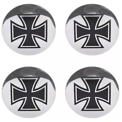 Наклейки на колесные диски Mashinokom, NZD096