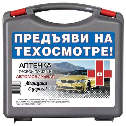 Аптечка автомобильная ФЭСТ Муссон