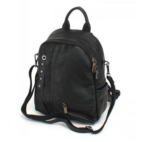 Женский рюкзак натуральная кожа Adelia 532970