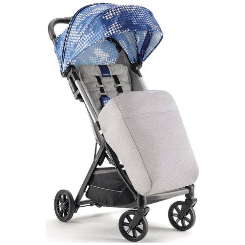 Купить Прогулочная коляска Inglesina Quid 2 Sparkling Blue, Коляски