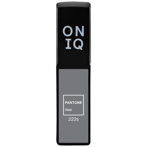 Купить Гель-лак для ногтей ONIQ Pantone, 6 мл, 222S Sleet
