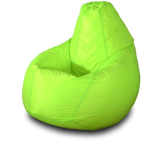 Фото - Пазитифчик кресло-груша однотонная 01 лимонный оксфорд пазитифчик кресло груша однотонная 01 хаки оксфорд