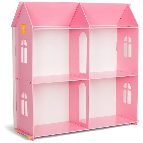 Столики детям кукольный домик, Д-Б, розовый журнальные столики