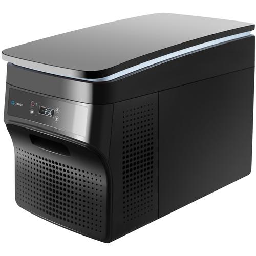 Автомобильный холодильник Libhof Q-26 черный