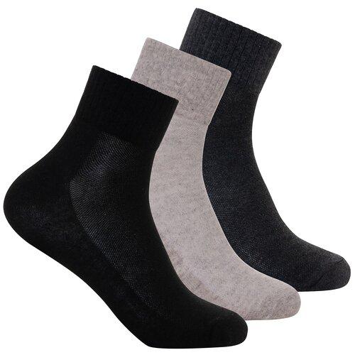 Носки мужские Веселый носочник Мужской стиль р 41-47 6 пар