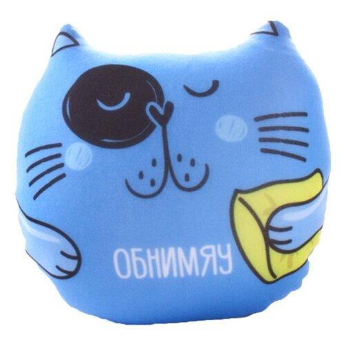 Игрушка-антистресс Мнушки Кот Обнимяу 13 см