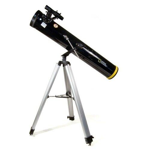 Фото - Телескоп Bresser National Geographic 114/900 AZ лупа bresser national geographic 2 5x 5x 88 мм led
