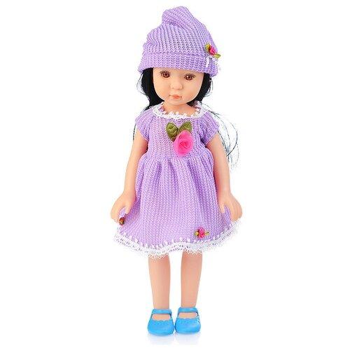 Фото - Кукла Oubaoloon, 34 см, DA666-6 кукла oubaoloon martina 14 см 601 c