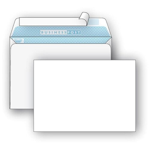 Конверт PACKPOST BusinessPost C5 (162 х 229 мм) 1000 шт.