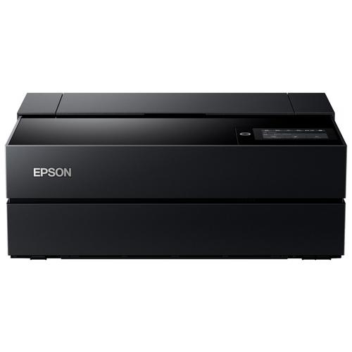 Фото - Принтер Epson SureColor SC-P700, черный принтер epson m1170 серый черный