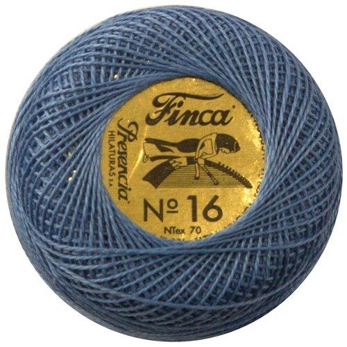 Купить Мулине Finca Perle(Жемчужное), №16, однотонный цвет 3396 71 метр 00008/16/3396, Мулине и нитки для вышивания