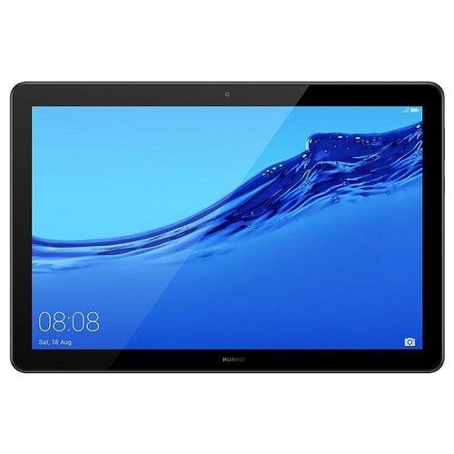 Планшет HUAWEI MediaPad T5 10 16Gb LTE (2018), черный