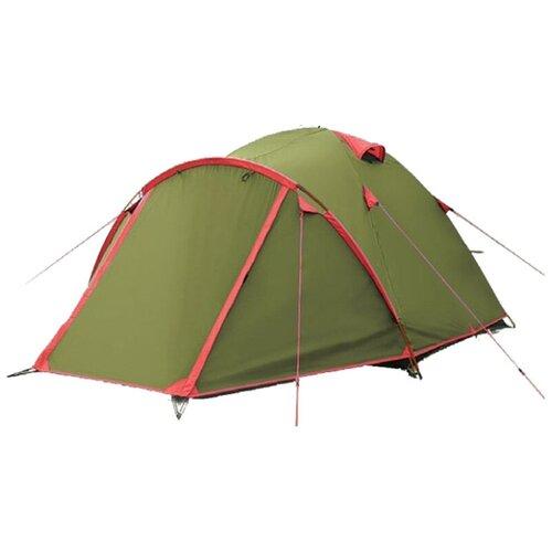 Палатка Tramp LITE CAMP 3 палатка tramp lite twister 3