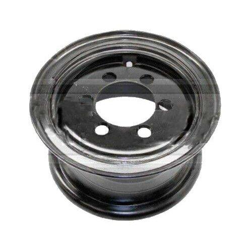 Фото - JAC Диск колесный ВМ JAC (C0L0302001) диск