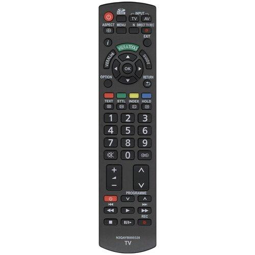 Фото - Пульт Huayu N2QAYB000328 для телевизора Panasonic пульт huayu n2qayb000803 для телевизора panasonic