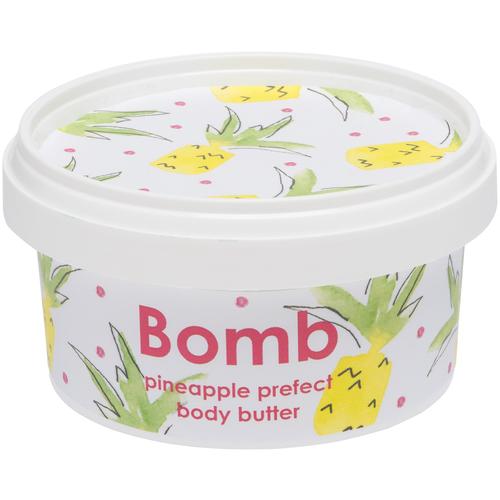 Баттер для тела Bomb Cosmetics Pineapple Prefect, 200 мл недорого