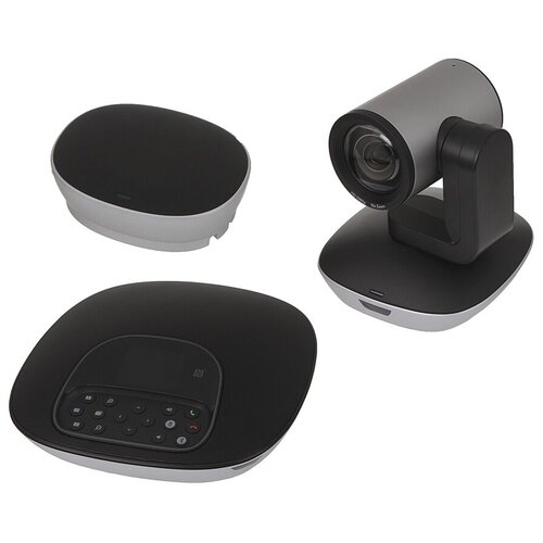Вебкамера Logitech Group 960-001057
