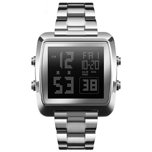 Часы SKMEI 1369 - Серебристые