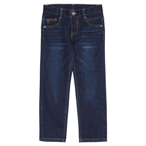 джемпер для девочек размер 128 темно синий тм acoola арт 20240100080 Джинсы Acoola размер 164, темно-синий