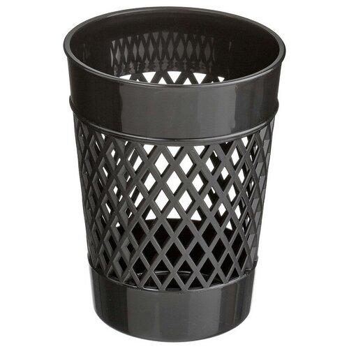 Купить Подставка стакан для ручек Attache эконом (чёрный), Канцелярские наборы