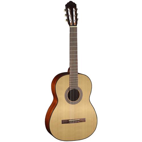 Классическая гитара Cort AC100 Open Pore электрогитара cort x500