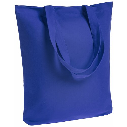 Сумка-шоппер Avoska, ярко-синяя