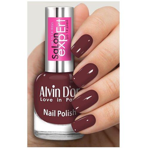 Купить Лак Alvin D'or Salon Expert, 15 мл, 3308