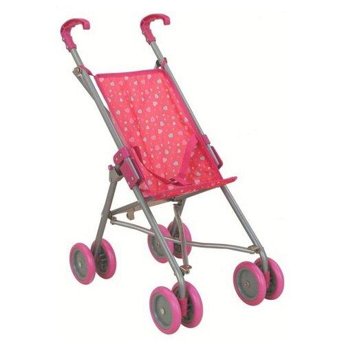 Фото - Коляска для кукол Buggy Boom Amidea трость 2 цвета 51*35*68 см коляски для кукол buggy boom инфиниа 8459 2 в 1