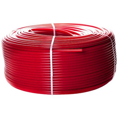 Фото - Труба из сшитого полиэтилена STOUT PE-Xa/EVOH 16, DN12 мм 200 м красный труба из сшитого полиэтилена stout pe xa evoh 16 dn12 мм 200 м красный