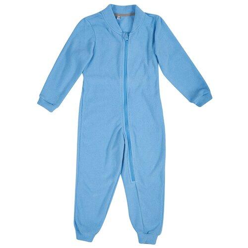 Фото - Комбинезон Oldos, размер 86, нежно-голубой комбинезон oldos тейлор размер 86 синий мятный