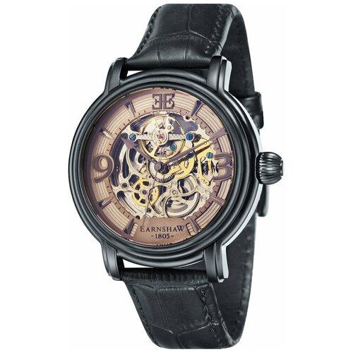 Наручные часы EARNSHAW ES-8011-08 наручные часы earnshaw es 8011 02