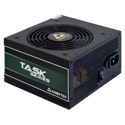 Блок питания Chieftec TPS-700S 700W