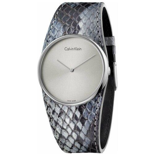 Наручные часы CALVIN KLEIN K5V231.Q4 недорого