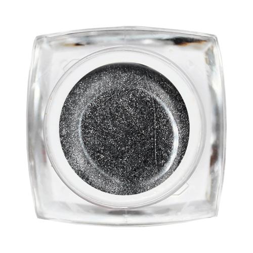 Краска гелевая Nika Nagel Stretch-gel (паутинка) серебро недорого