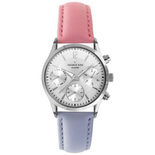 Наручные часы GEORGE KINI GK.30.6.1S.1S.1.11X.0