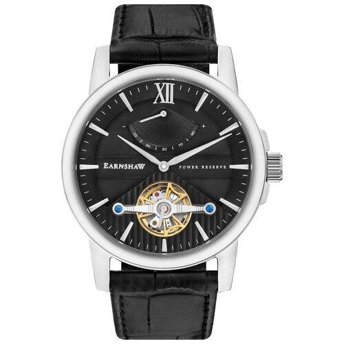 Фото - Наручные часы EARNSHAW ES-8080-01 наручные часы earnshaw es 8085 04