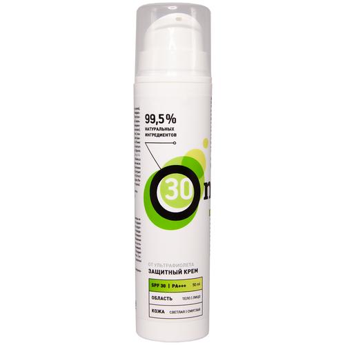 Купить Onme Крем защитный от ультрафиолета SPF 30 150 мл 1 шт.
