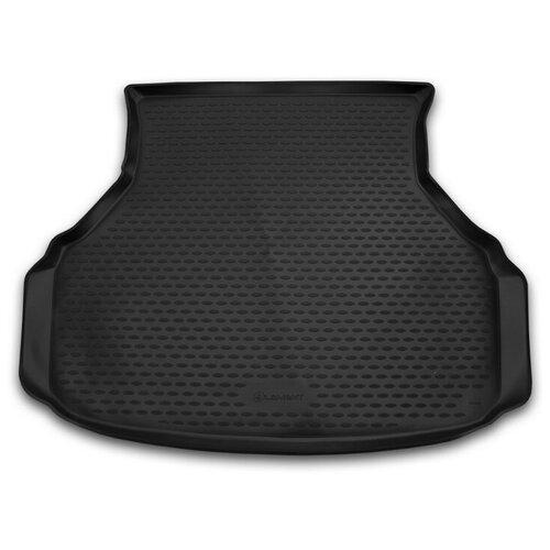Коврик багажника ELEMENT NLC.94.04.B10 для Datsun on-DO черный коврик element nlc 48 02 b10 для toyota camry черный