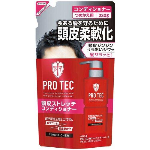 Lion кондиционер Pro Tec с охлаждающим эффектом мужской, 230 г
