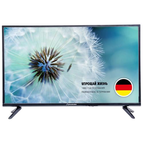 Фото - Телевизор Schaub Lorenz SLT32N5500 32 (2019), черный led телевизор schaub lorenz slt32s5000